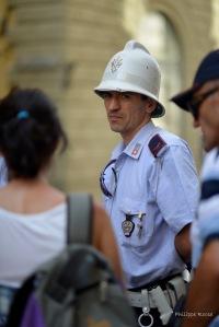 Il poliziotto buono