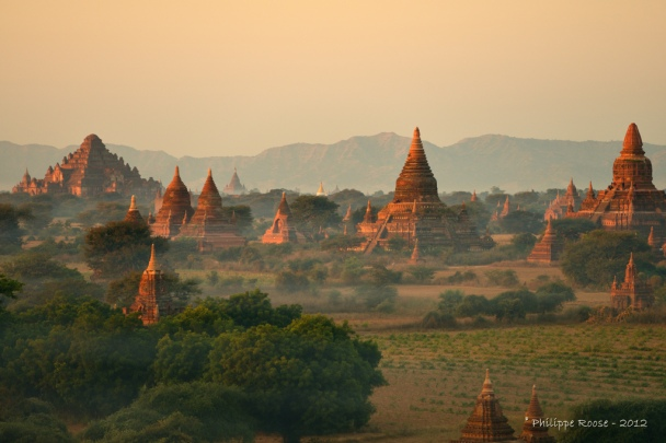 Bagan Balloon II
