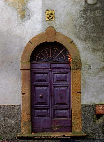 Castelfalfi Porta