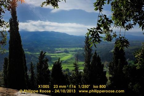 Castelfalfi veduta dal Castello 24-10-2013 001
