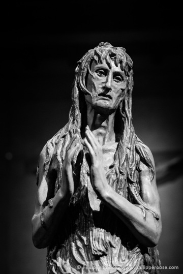 Donatello - Maria Maddalena (1 of 1)